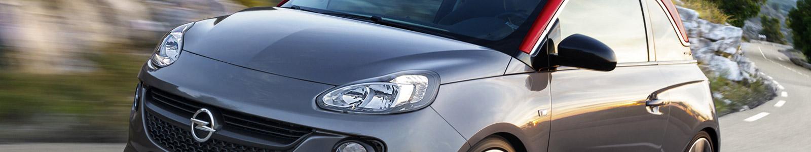 Opel Neuwagen bei Auto Engleder in Hofkirchen
