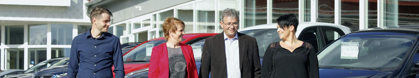 Auto Engleder, Ihr Partner für Neu- und Gebrauchtwagen im Bezirk Rohrbach
