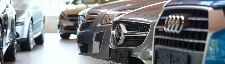 Gebrauchtwagen aller Marken bei Auto Engleder in Hofkirchen und Putzleinsdorf