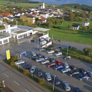 Opel Engleder in Hofkirchen im Mühlkreis