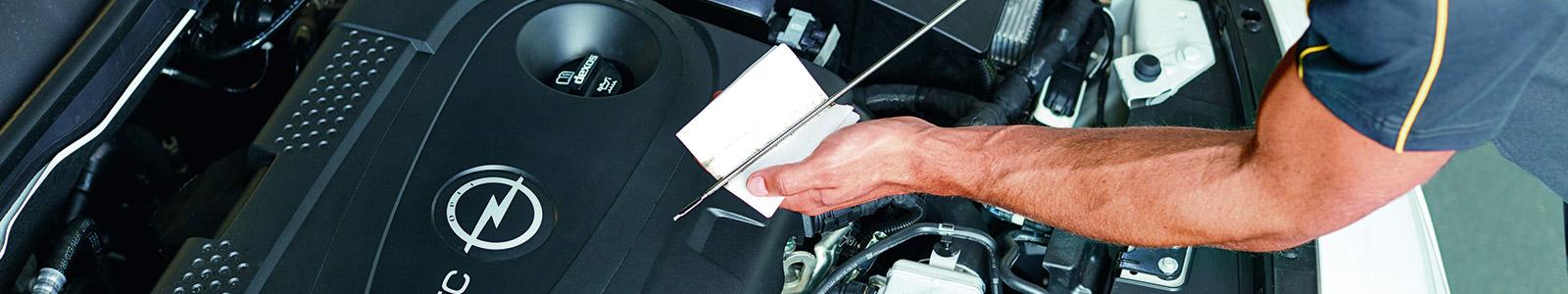 Service und Zubehör für alle Automarken bei Auto Engleder