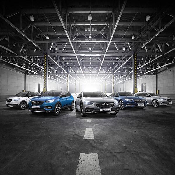 Opel Zubehör, Service und Zubehör bu Engleder in Hofkirchen
